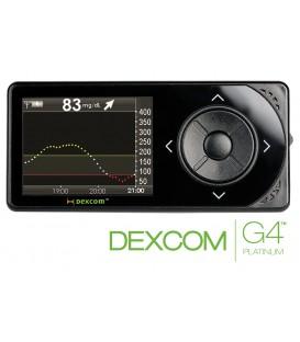 Kit Récepteur Dexcom G4® PLATINUM Dexcom G4® PLATINUM