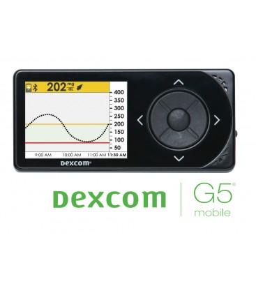 Kit Récepteur Dexcom G5® Mobile Dexcom G5® Mobile