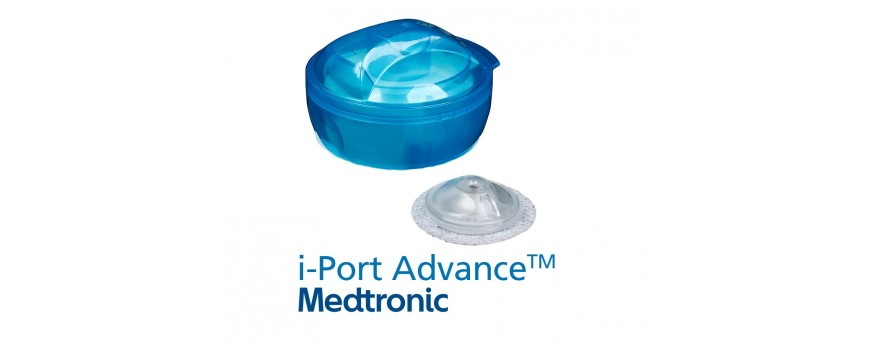 i-Port-Advance™